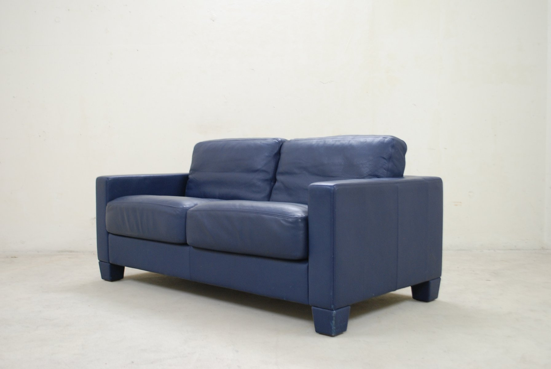 ds 17 sofa from de sede 1980s for sale at pamono. Black Bedroom Furniture Sets. Home Design Ideas