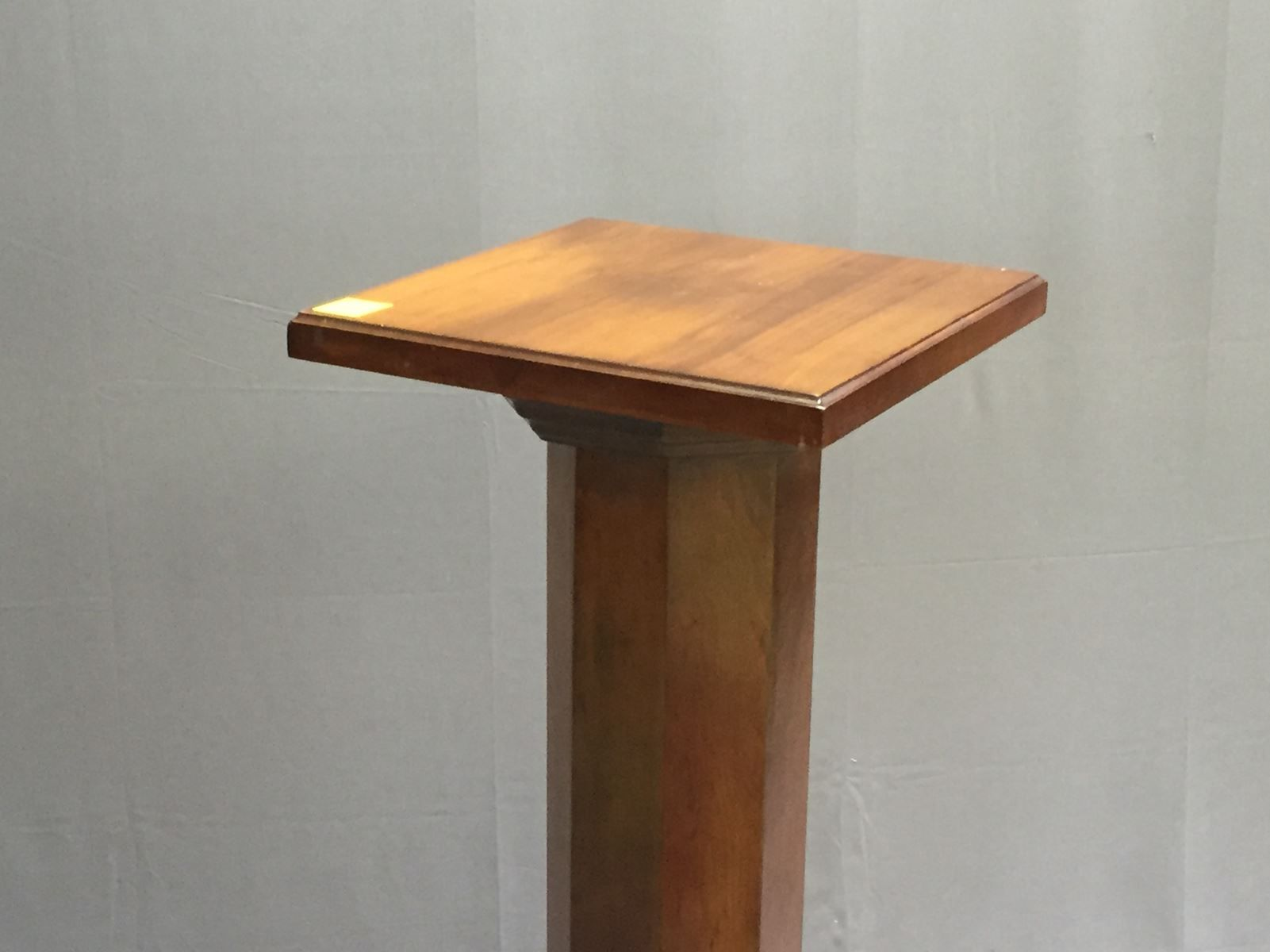 Mahogany art deco stool 1930s for sale at pamono for Meuble art deco 1930