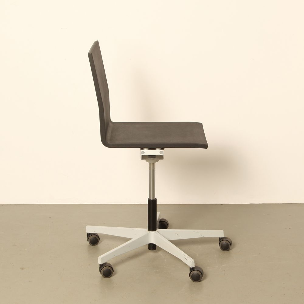 model 04 office chair by maarten van severen for vitra for sale at pamono. Black Bedroom Furniture Sets. Home Design Ideas