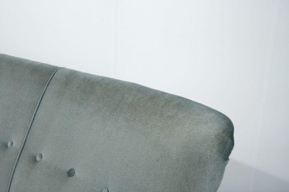 Zwei Sitzer Sofa Von Theo Ruth F R Artifort 1950er Bei