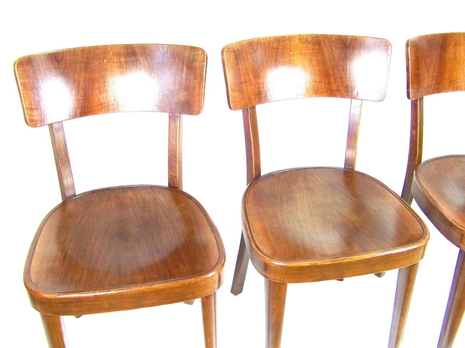 a524 stuhl von thonet 1927 bei pamono kaufen. Black Bedroom Furniture Sets. Home Design Ideas