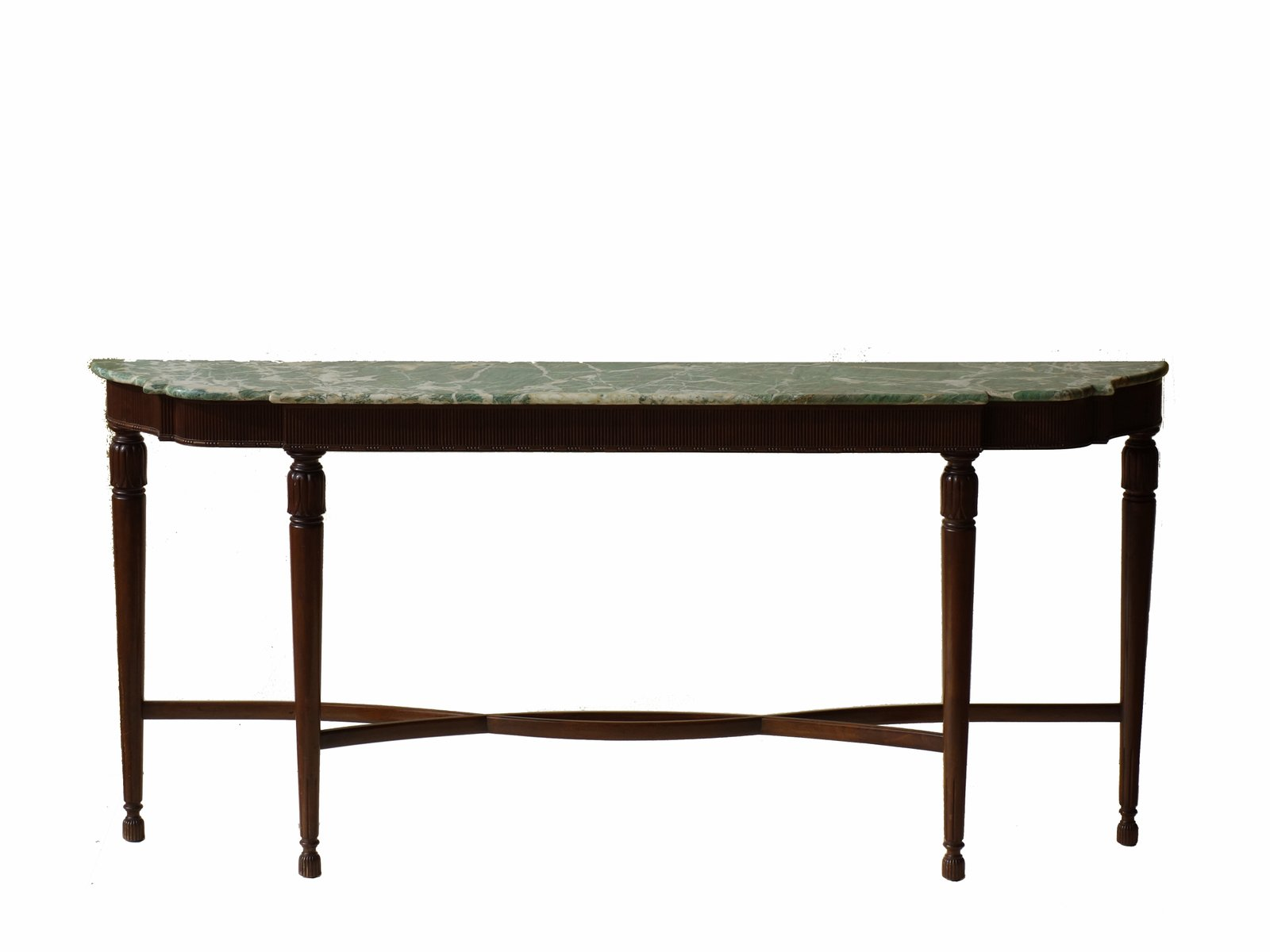 Mid century italian console table by paolo buffa for sale at pamono geotapseo Image collections