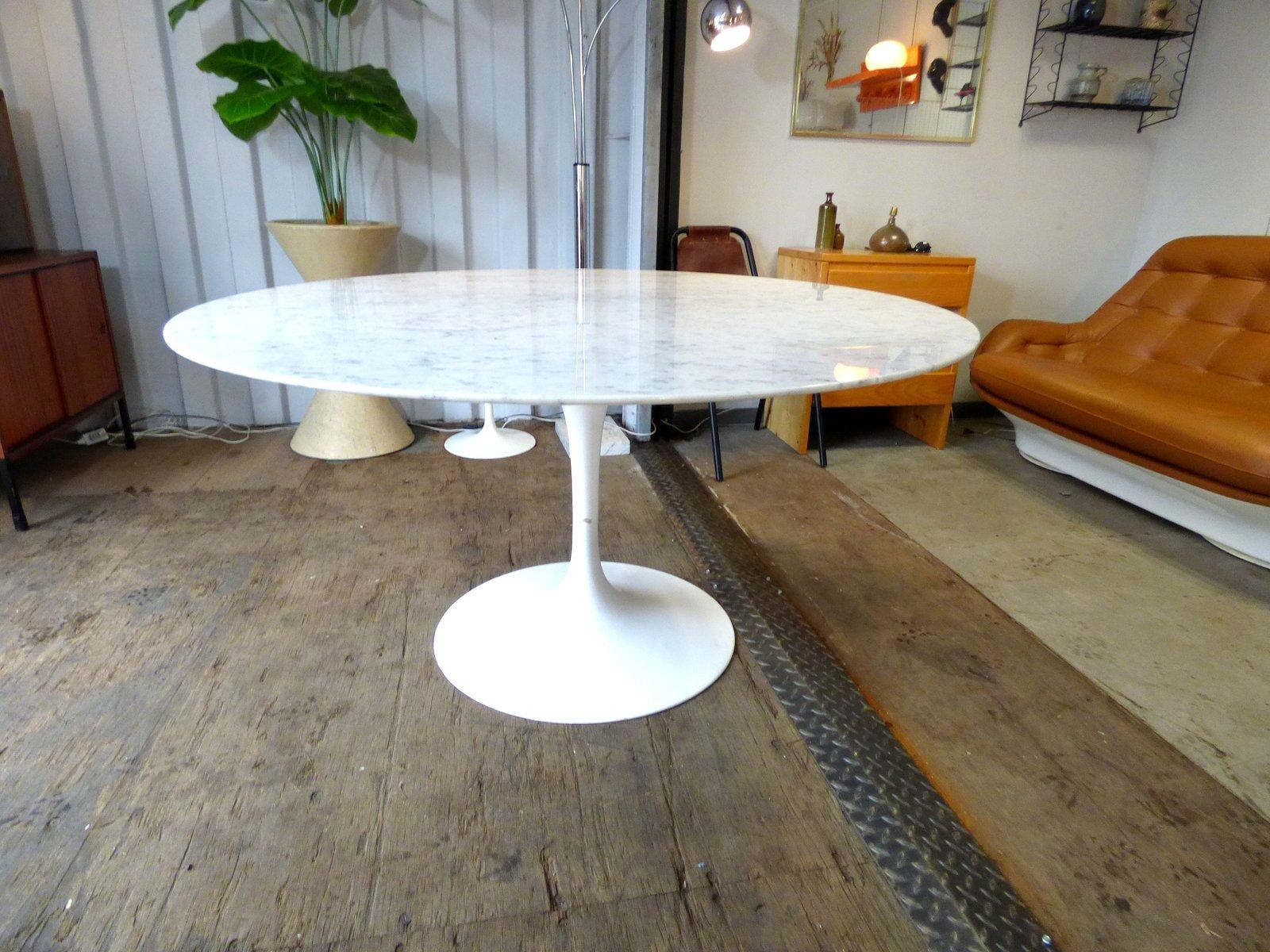 Tavolo tulip saarinen prezzo affordable tavolo tulip di knoll x saarinen tondo g dimensioni - Tavolo knoll prezzo ...