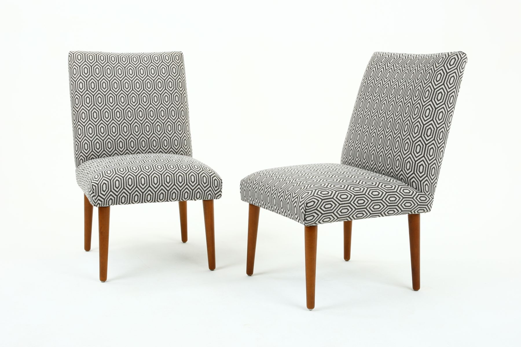 Mid Century Chairs Set Of 2 For Sale At Pamono