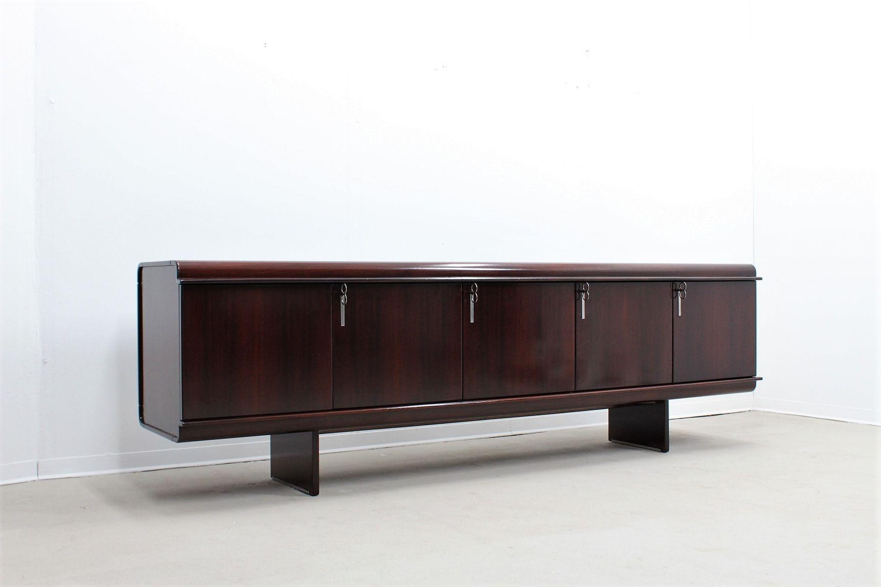Sideboard by vittorio introini for saporiti italia 1960s for sale at pamono - Mobili vintage anni 60 ...