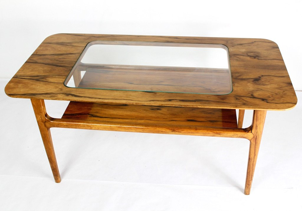 Italian Coffee Table 1960s For Sale At Pamono