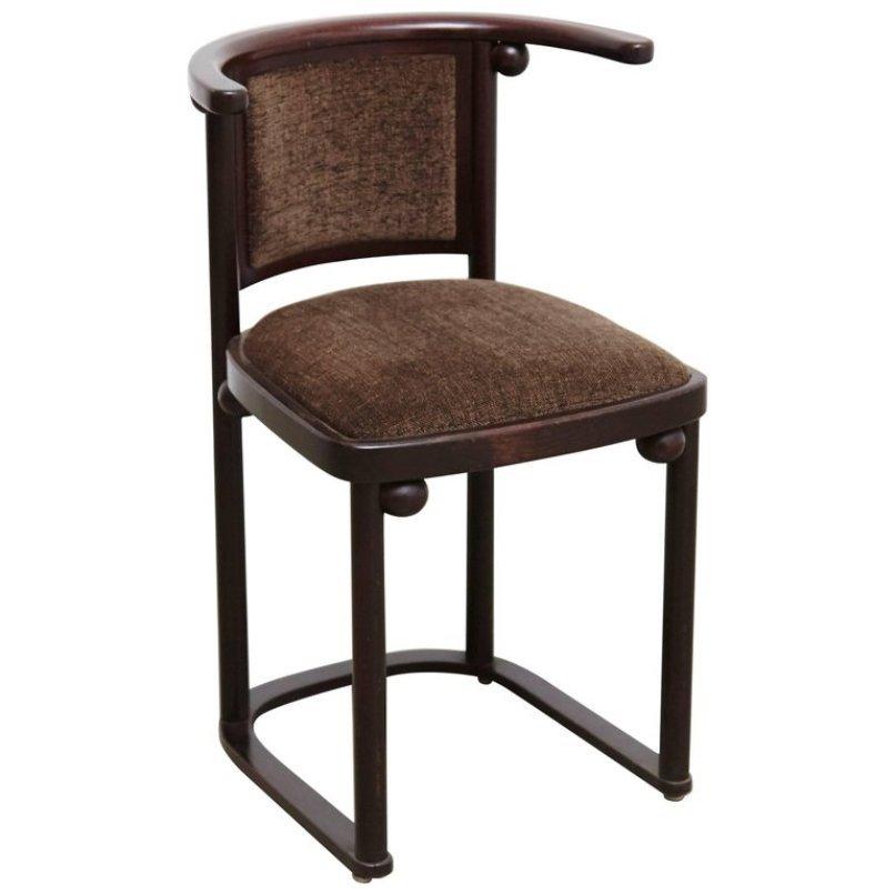 cabaret fledermaus chair by josef hoffmann for wittmann. Black Bedroom Furniture Sets. Home Design Ideas