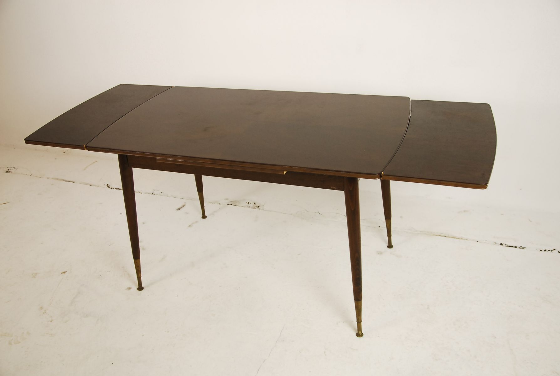 Drop Leaf Coffee Table 1960s For Sale At Pamono