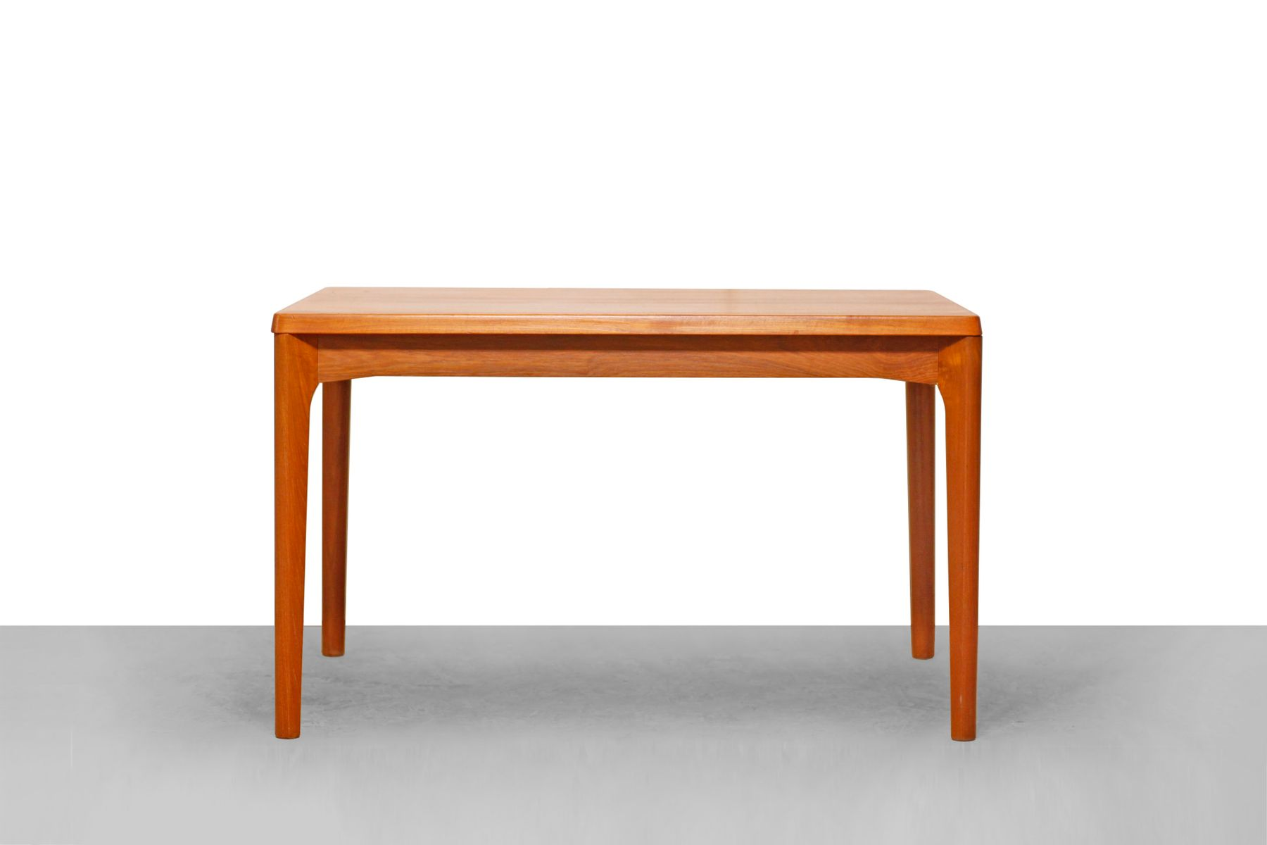 Danish Modern Teak Dining Table by Henning Kj230rnulf for  : danish modern teak dining table by henning kjaernulf for vejle 1960s 1 from www.pamono.com size 1800 x 1200 jpeg 51kB