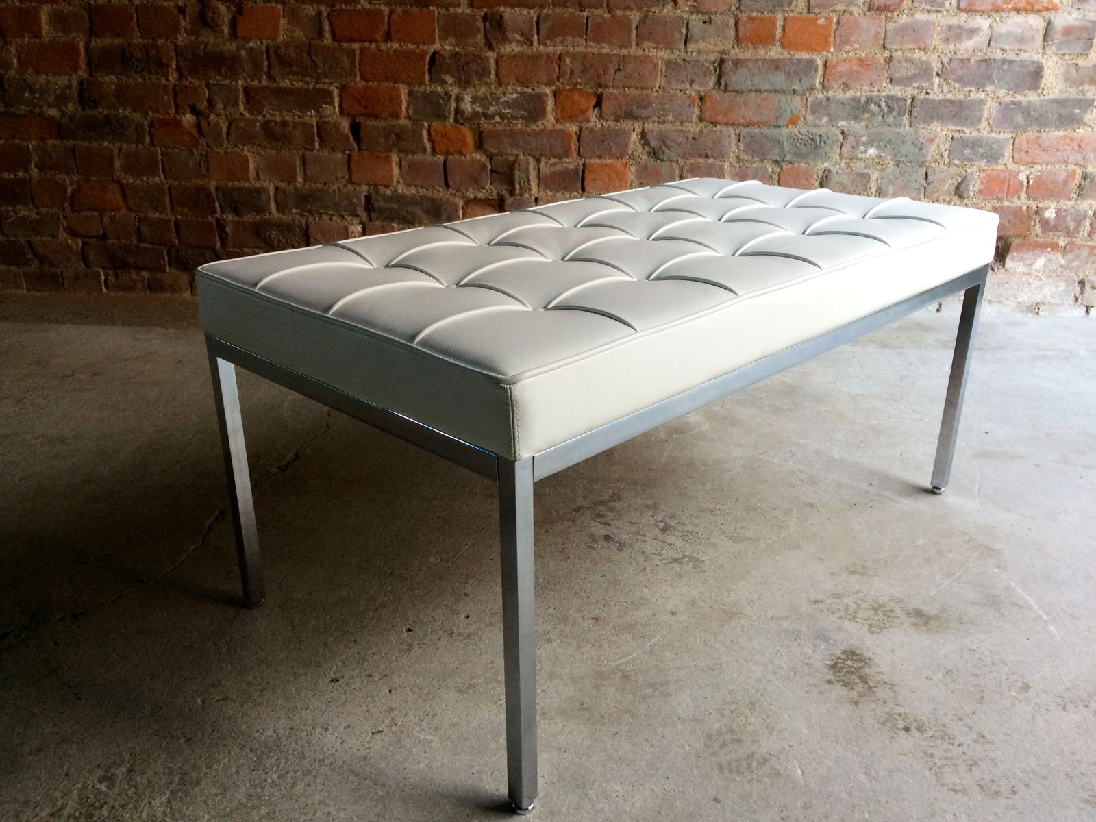 Bench By Florence Knoll Bassett 1950s For Sale At Pamono