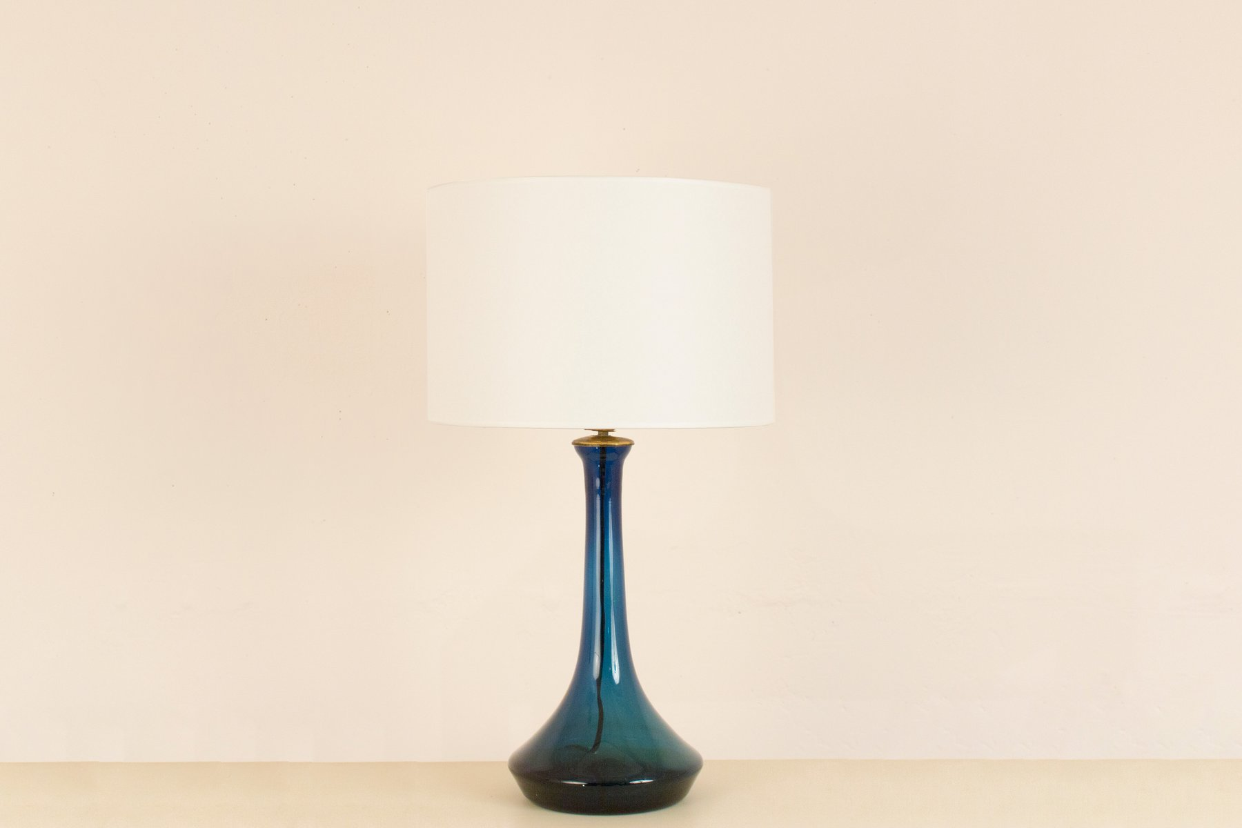 Mid century danish blown glass table lamp by lisbeth brams for fog mid century danish blown glass table lamp by lisbeth brams for fog and mrup 1966 mozeypictures Choice Image