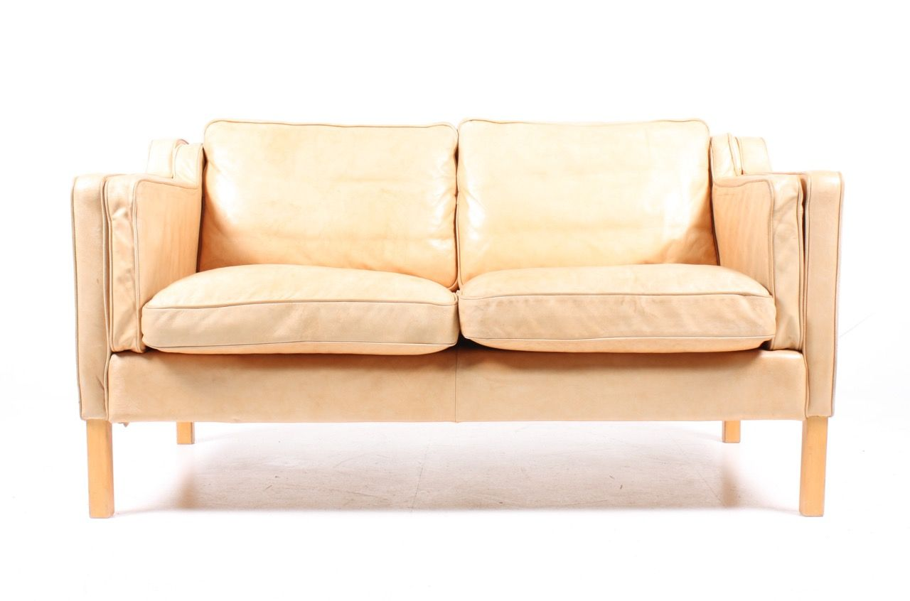 Danish Tan Leather Sofa Uk Fabric Sofas