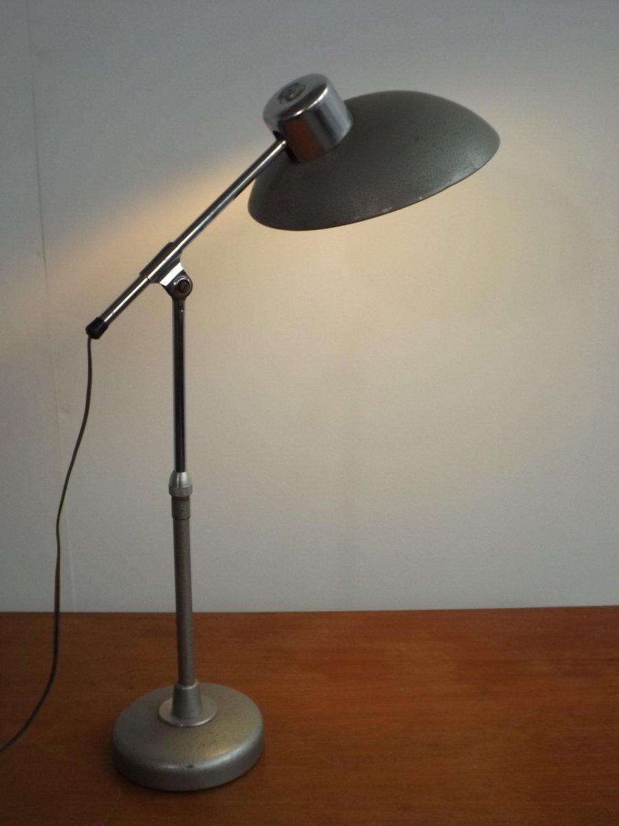 Desk Lamp By Ferdinand Solère For Paris 1960s