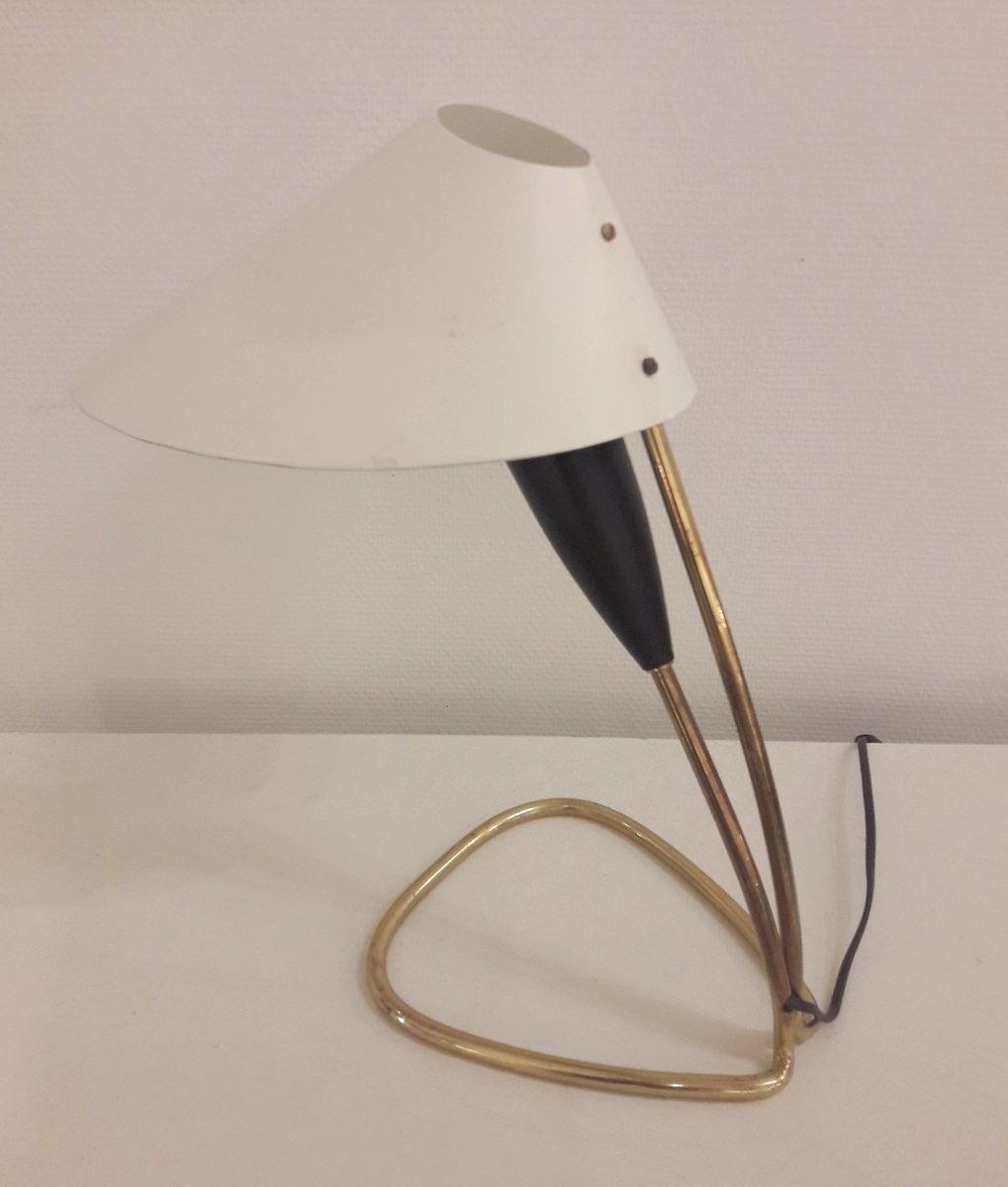 Italian Desk Lamp 1960s