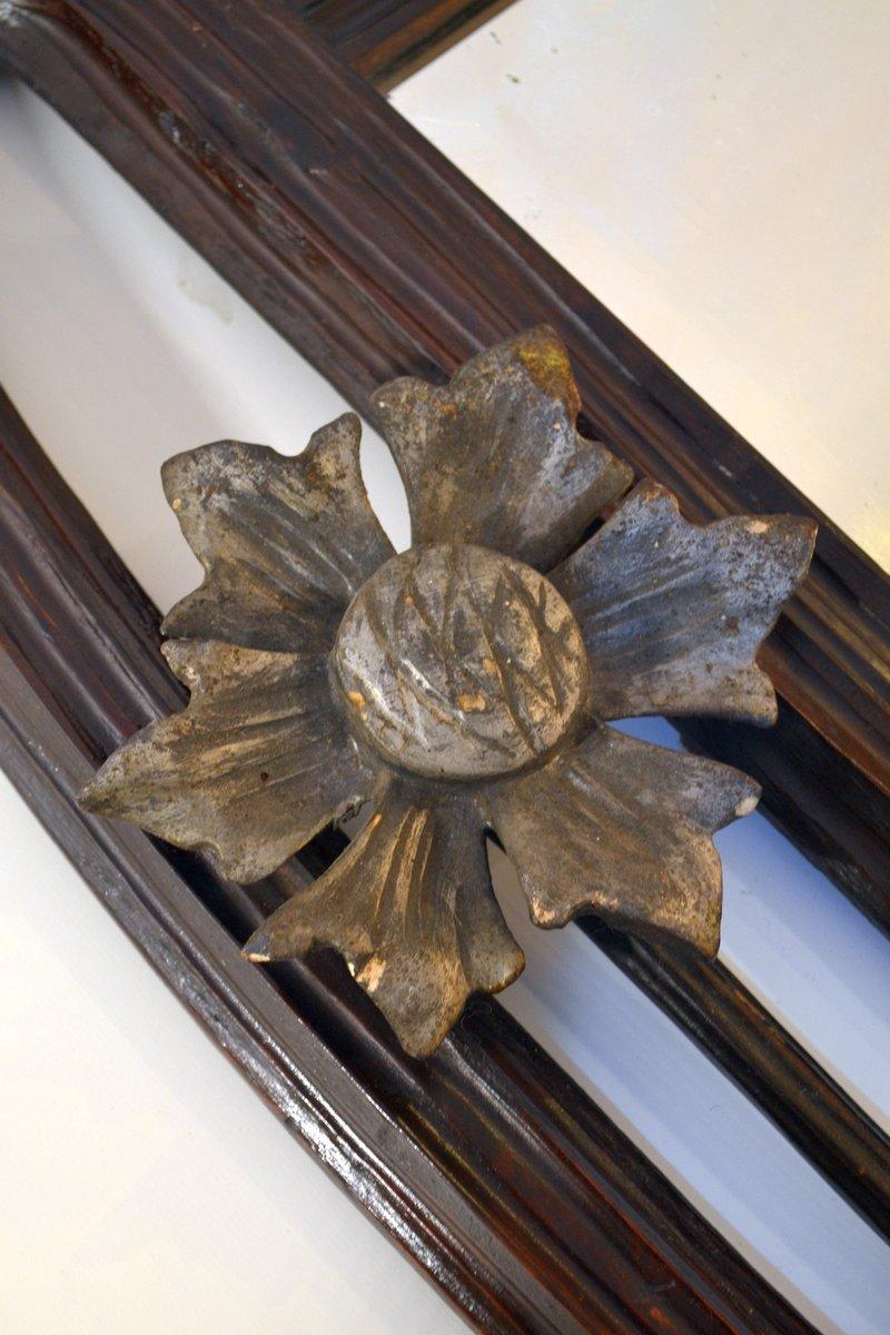Specchio art nouveau antico in vendita su pamono for Specchio 1900