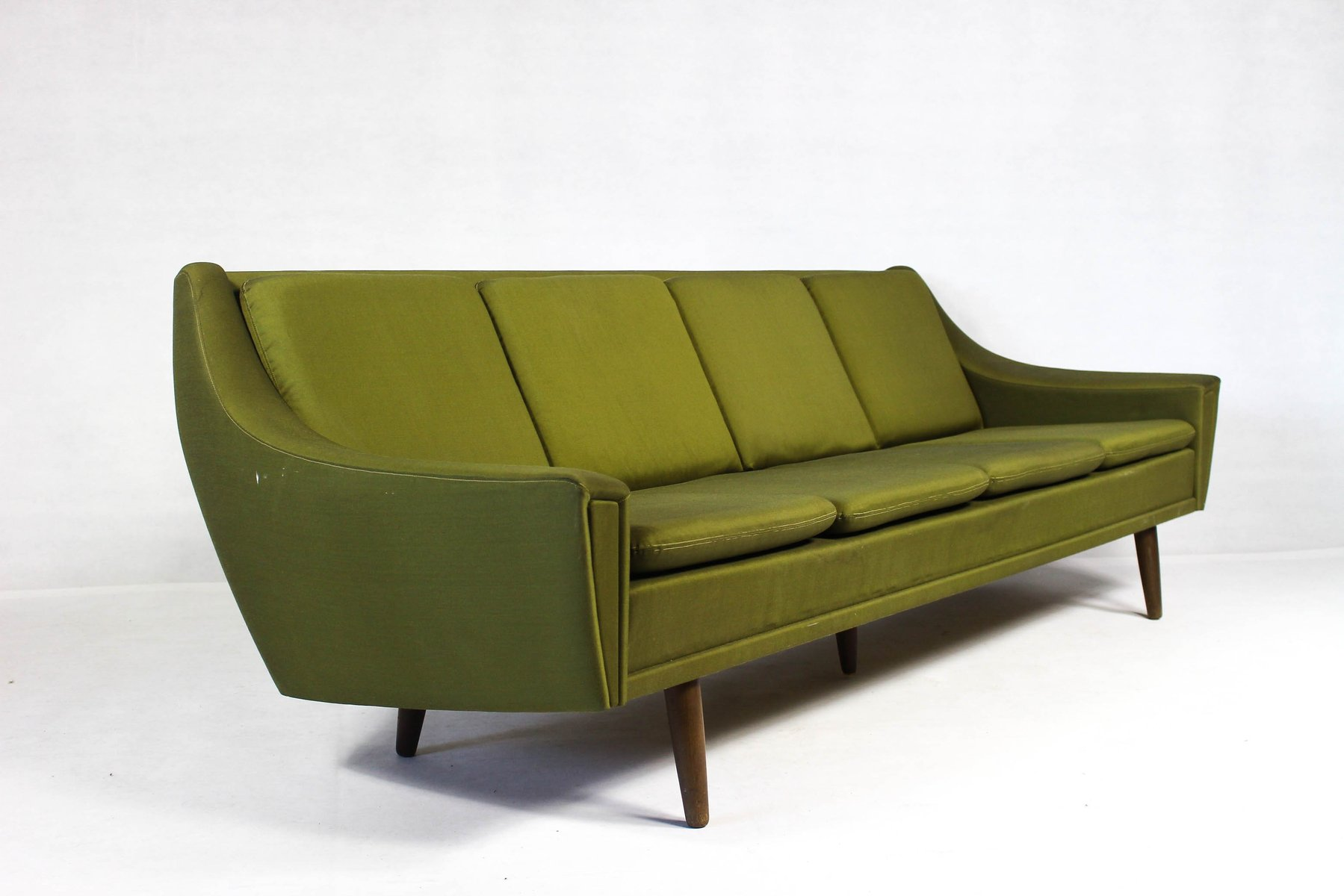 Mid century danish modern sofa for sale at pamono for Mid century danish modern chair