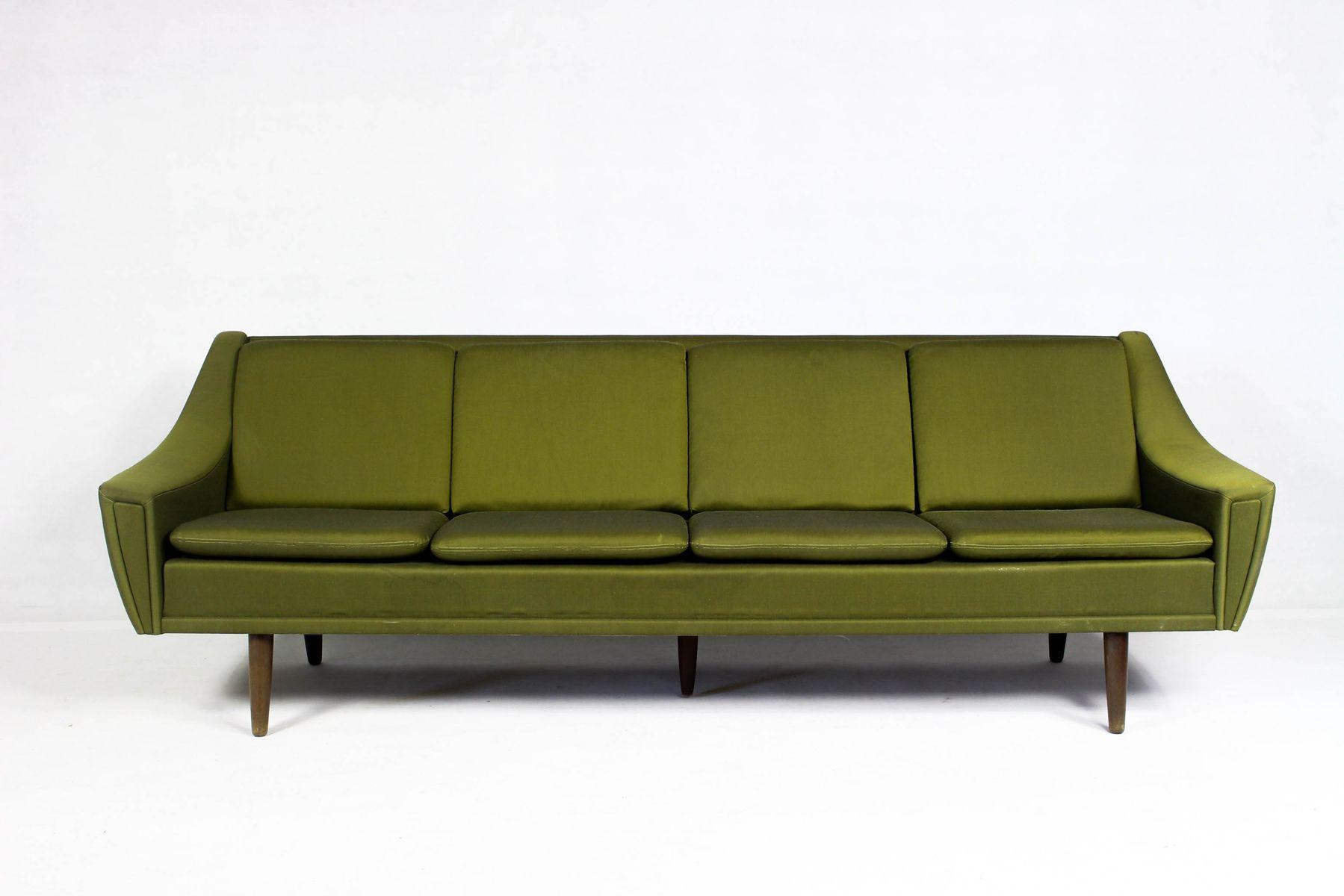 Mid-Century Danish Modern Sofa for sale at Pamono