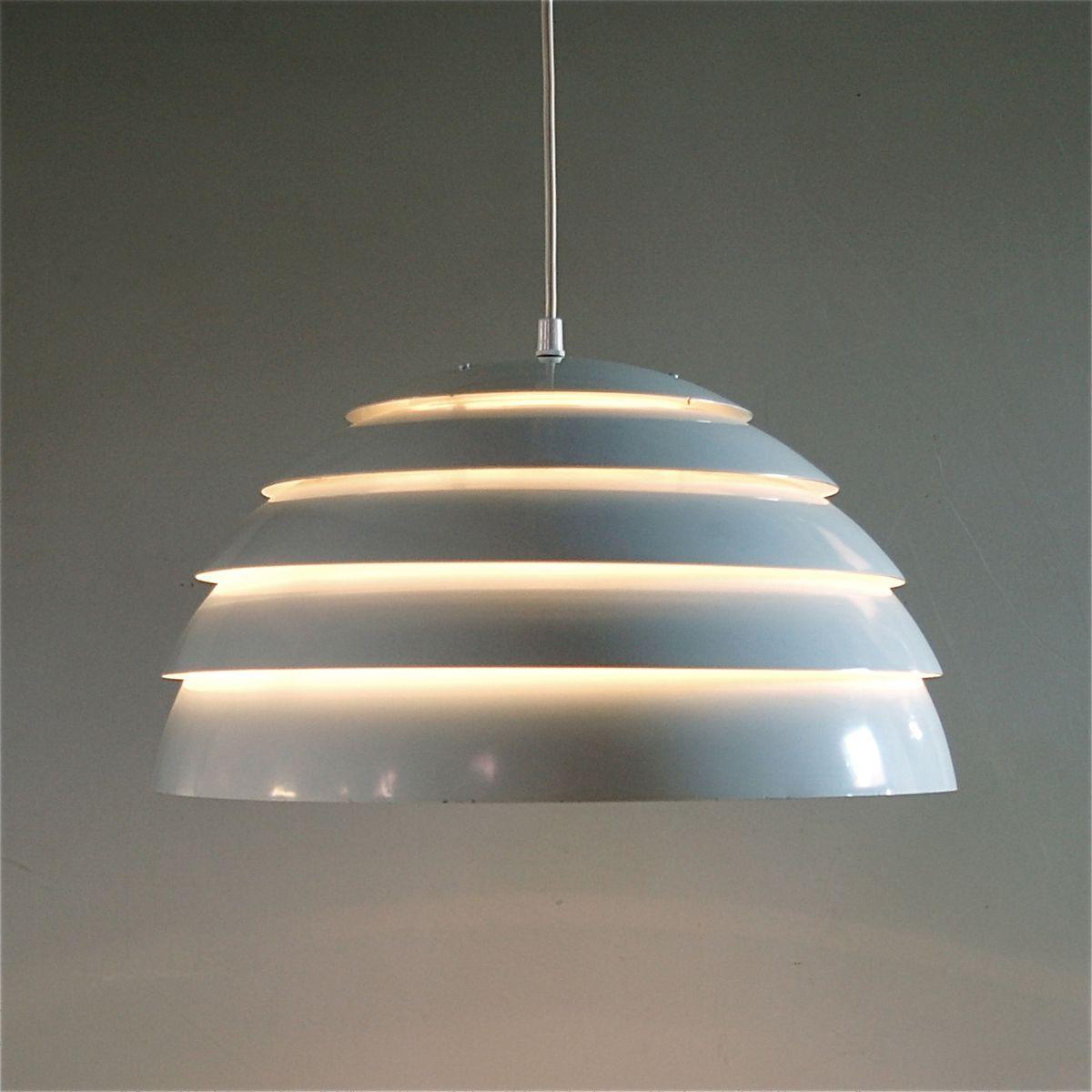 Vintage white dome pendant lamp by hans agne jakobsson for vintage white dome pendant lamp by hans agne jakobsson for markaryd 1960s aloadofball Gallery