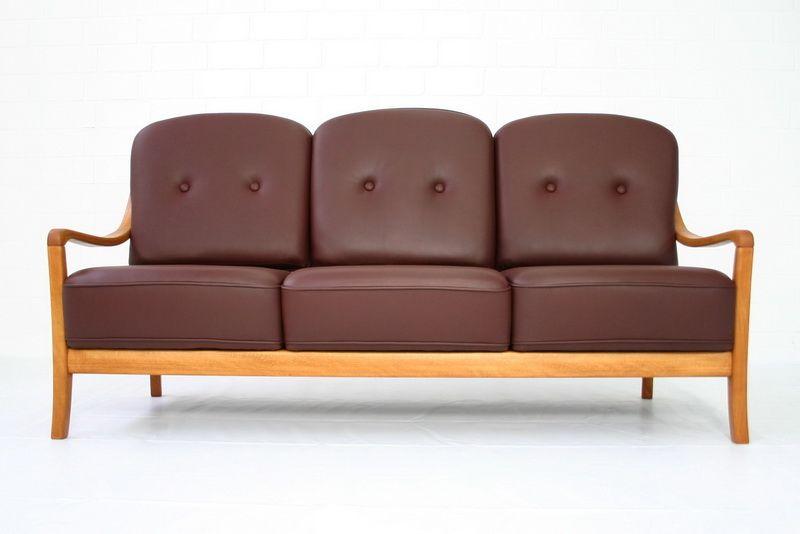 D Nische Vintage Sessel Und Sofa Von Komfort Bei Pamono Kaufen
