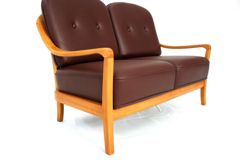 Vintage Lounge Chairs And Sofa Set From Komfort For Sale At Pamono