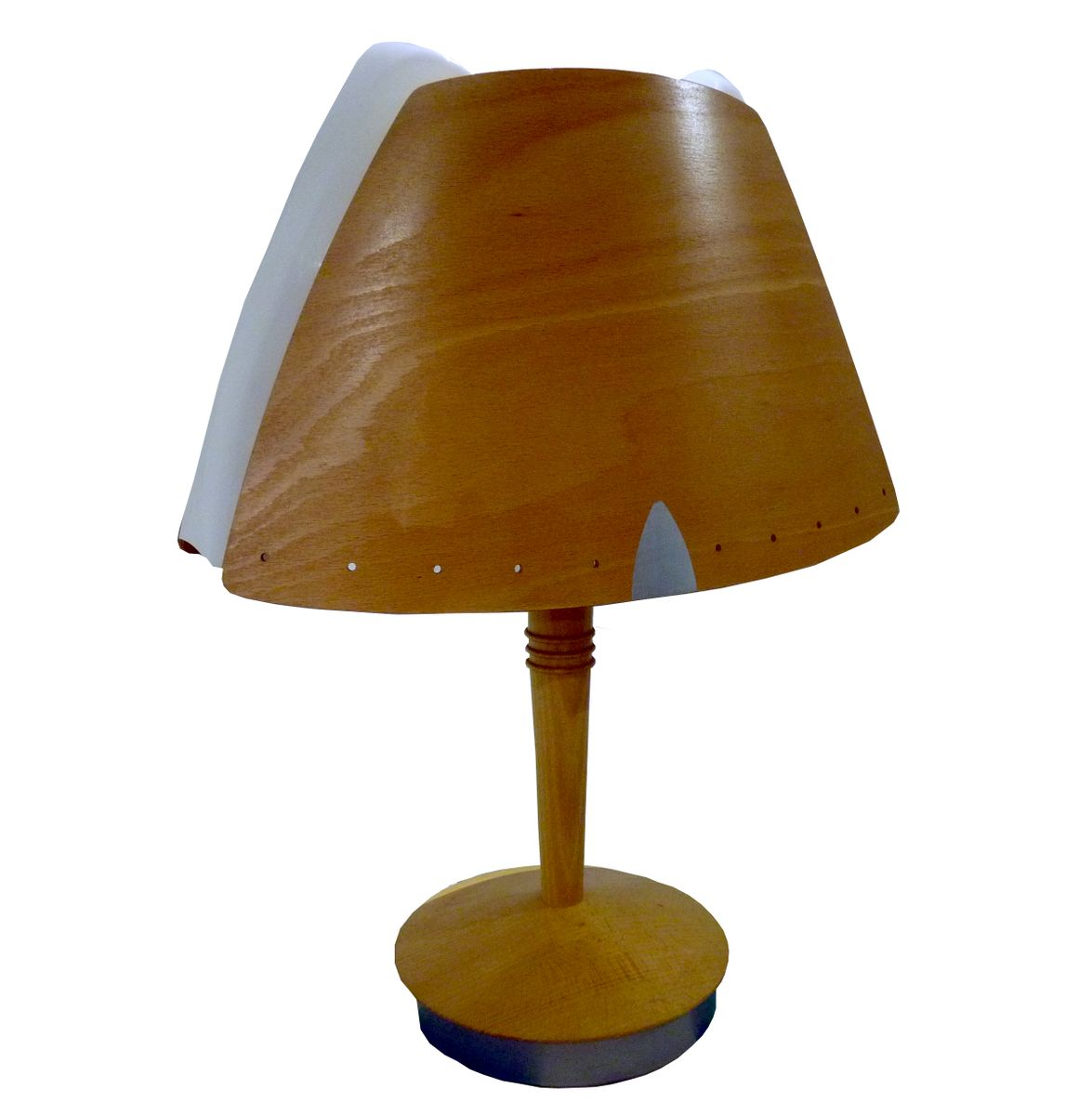 lampe de bureau vintage de lucid 1970s en vente sur pamono. Black Bedroom Furniture Sets. Home Design Ideas