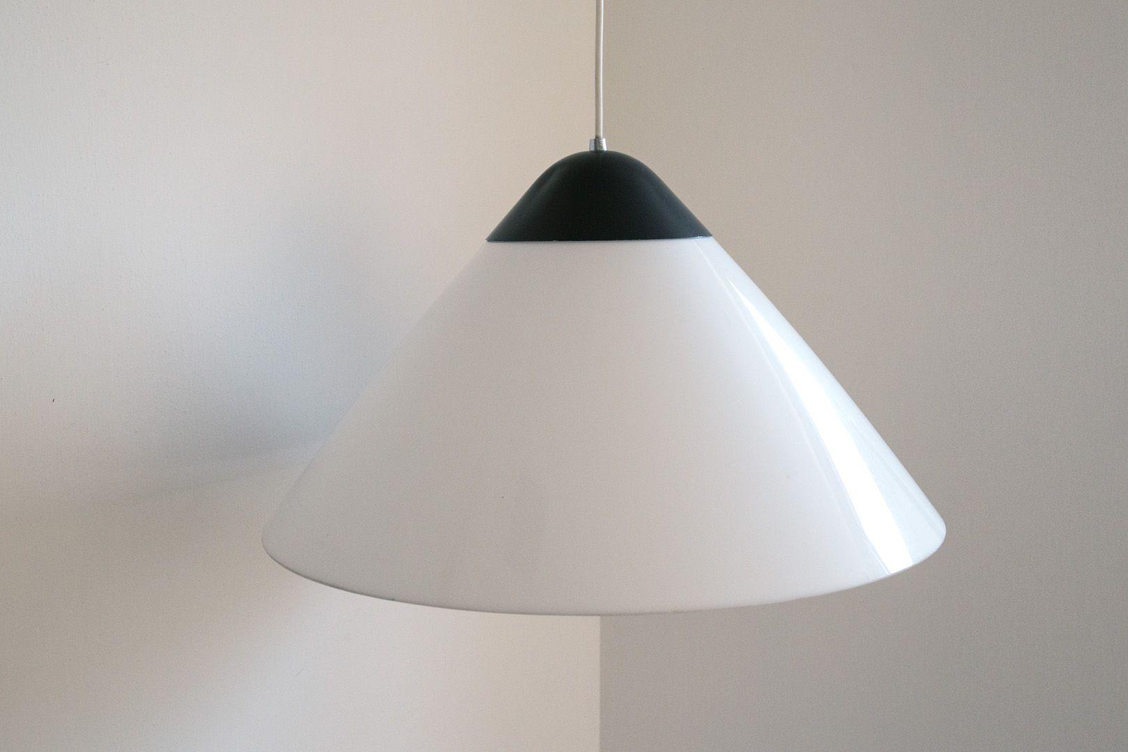 Scandinavian opala ceiling light by hans j wegner for sale at pamono scandinavian opala ceiling light by hans j wegner arubaitofo Images
