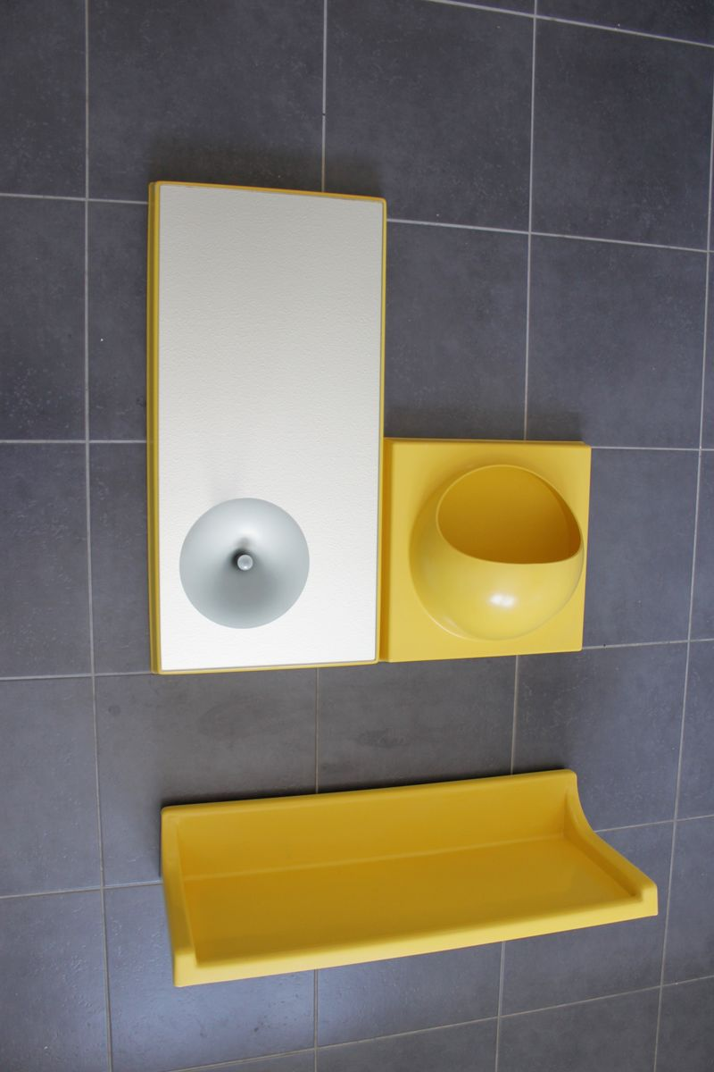 badezimmer set quadro bestseller shop f r m bel und einrichtungen. Black Bedroom Furniture Sets. Home Design Ideas
