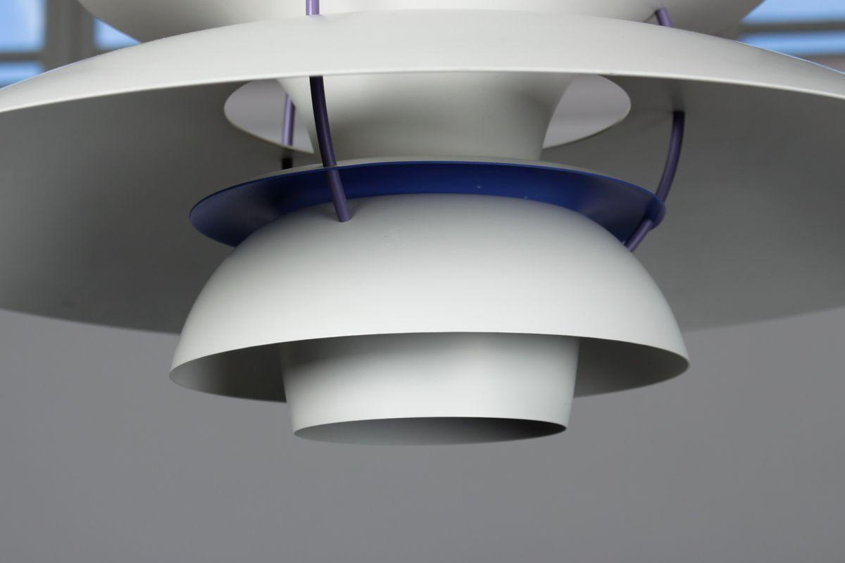 ph 5 lampe von poul henningsen f r louis poulsen bei pamono kaufen. Black Bedroom Furniture Sets. Home Design Ideas