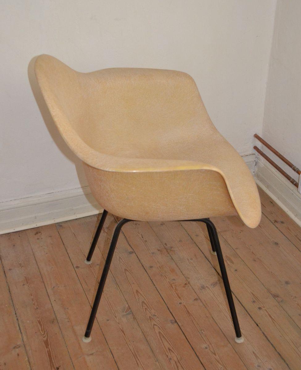 dax stuhl von charles ray eames f r herman miller 1950er bei pamono kaufen. Black Bedroom Furniture Sets. Home Design Ideas