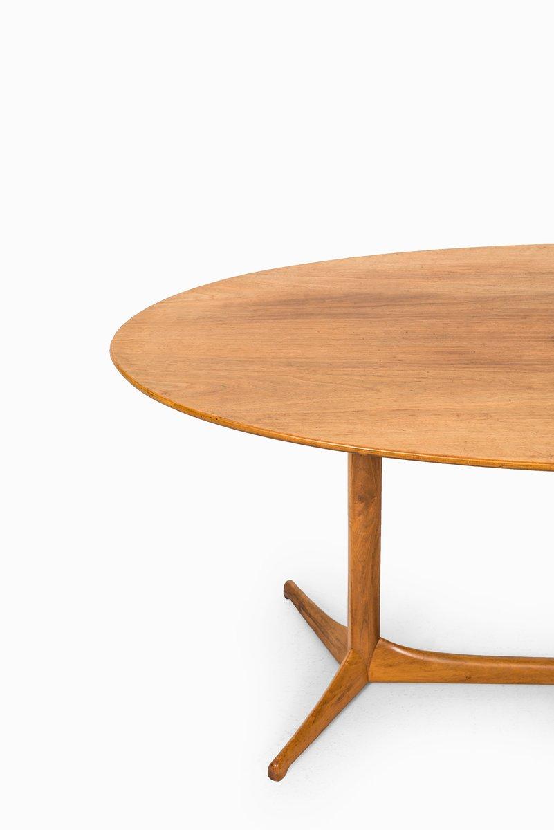 Scandinavian coffee table by kerstin h rlin holmquist for for Scandinavian coffee table