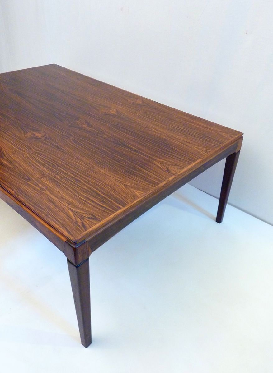 vintage coffee table by erik w rts for ikea for sale at pamono. Black Bedroom Furniture Sets. Home Design Ideas