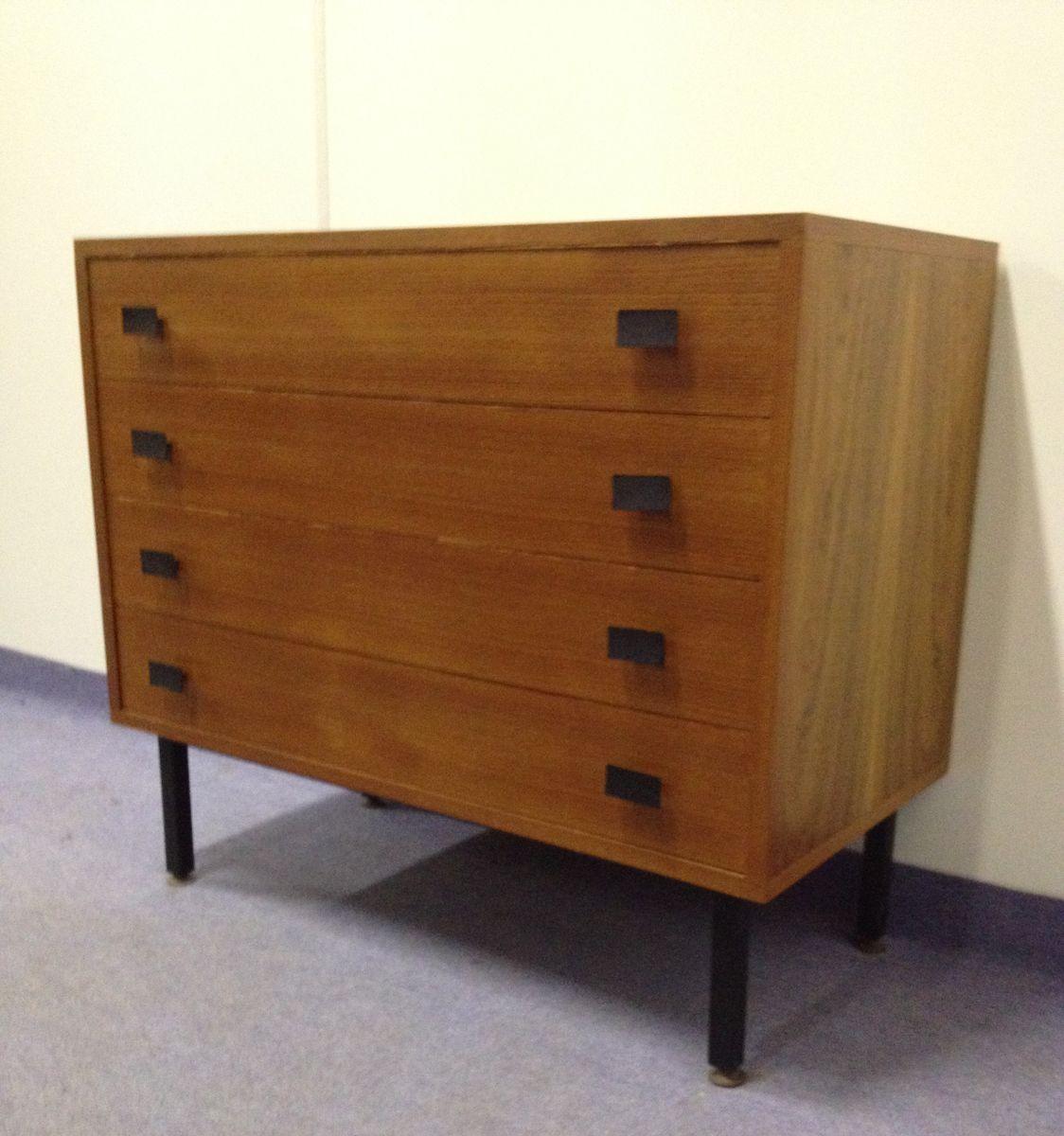 Grand meuble par davide lietti italie 1960s en vente sur for Meuble italien belgique