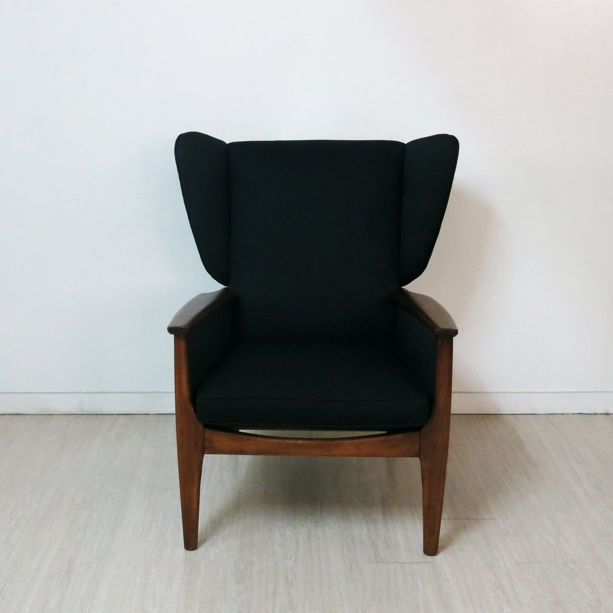 Wingback Chair Vintage Wingback Chair From Parker Knoll 1960s For Sale At Pamono