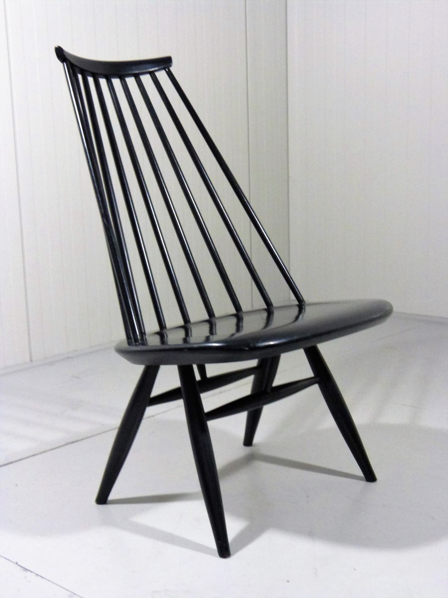 mademoiselle chair by ilmari tapiovaara for asko 1970s for sale at pamono. Black Bedroom Furniture Sets. Home Design Ideas