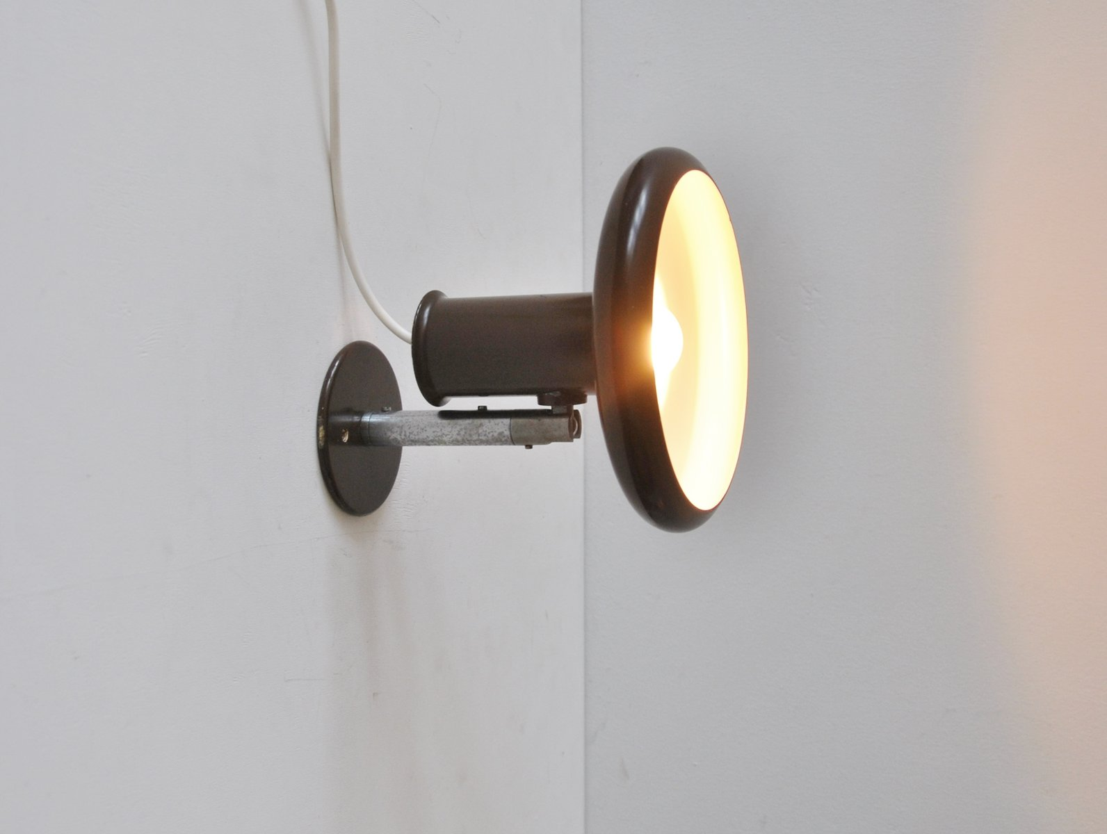 Optima Wall and Hanging Lamp by Hans Due for Fog & M?rup, Set of 2 for sale at Pamono