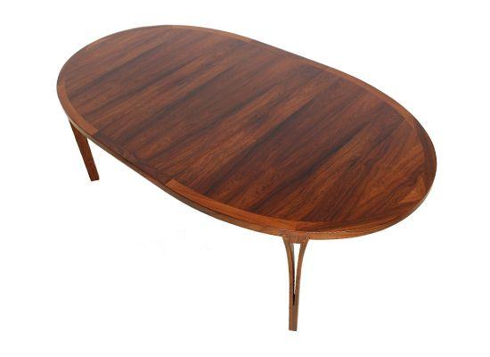d nischer vintage tisch von sven ellekaer f r heltborg mobler bei pamono kaufen. Black Bedroom Furniture Sets. Home Design Ideas