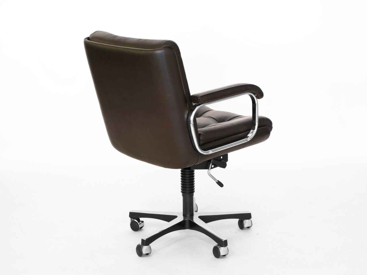 norwegian vintage office chair from ring mekanikk chairs for sale g