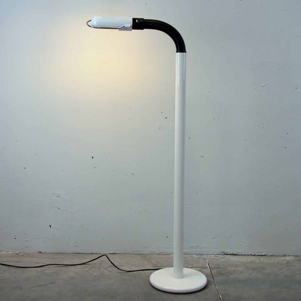 Vintage Plastic Lamp 74