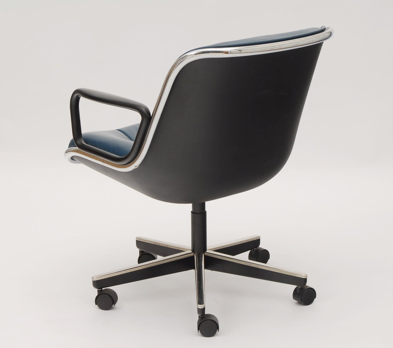 Office chair by charles pollock for knoll international for sale at pamono - Knoll inc chairs ...