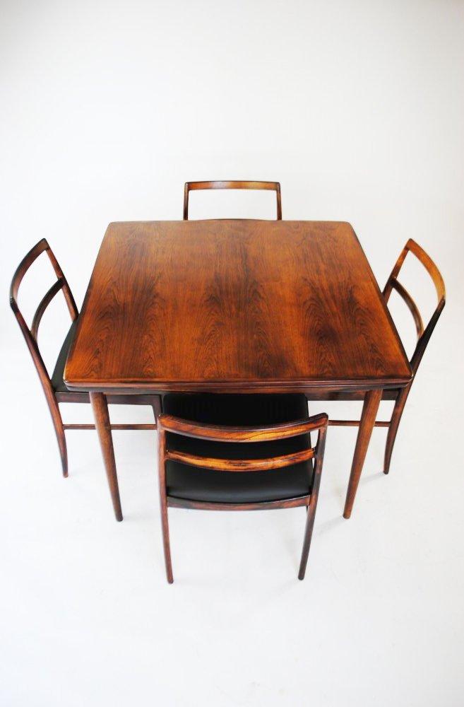 esszimmer 1960 – edgetags, Esszimmer dekoo