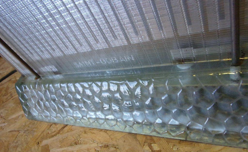 art deco glas heizk rper von ren coulon f r saint gobain 1937 bei pamono kaufen. Black Bedroom Furniture Sets. Home Design Ideas