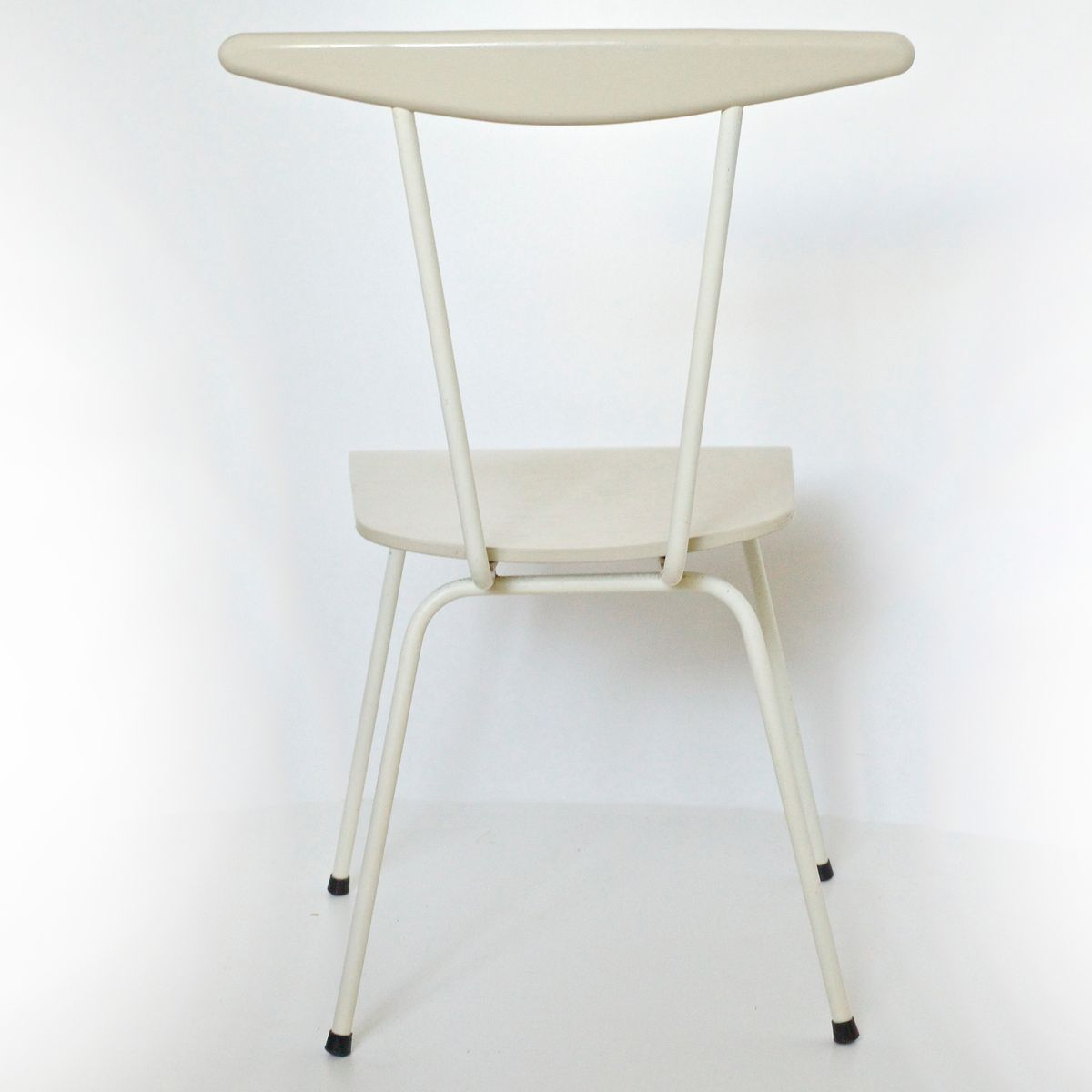 Dress Boy Chair By Wim Rietveld For Auping 1950s For Sale