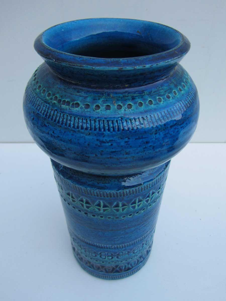 Ceramics Set By Aldo Londi For Bitossi 1960s For Sale At