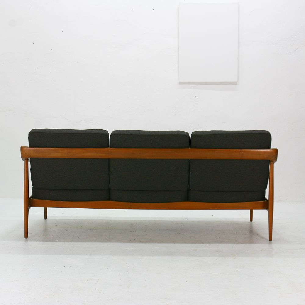 knoll sofa vintage thesofa. Black Bedroom Furniture Sets. Home Design Ideas