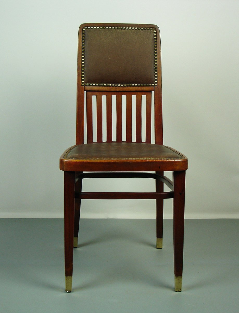 Side chair by marcel kammerer for thonet 1900 for sale at for Side chairs for sale