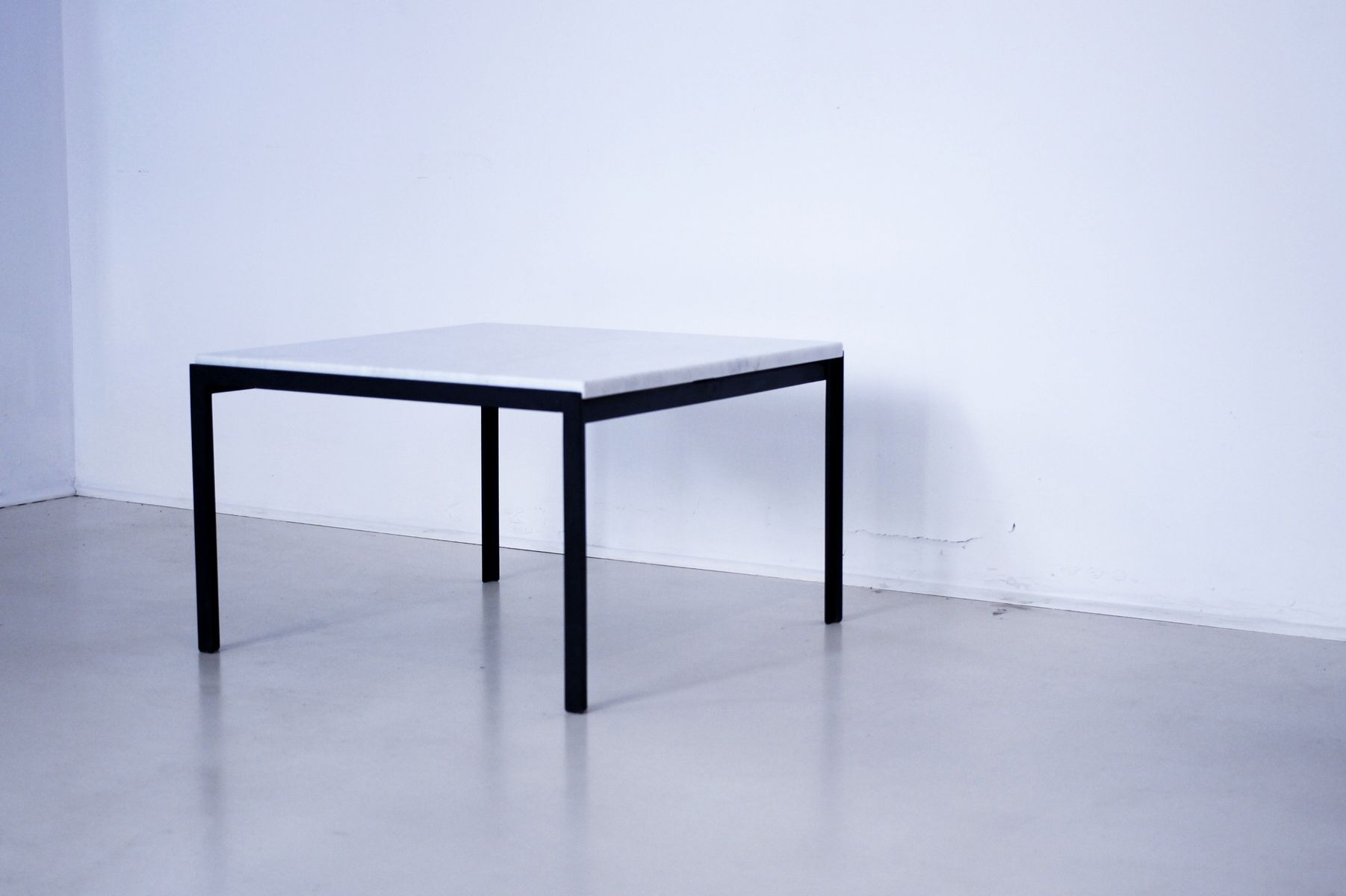 Marble Coffee Table By Florence Knoll For Sale At Pamono