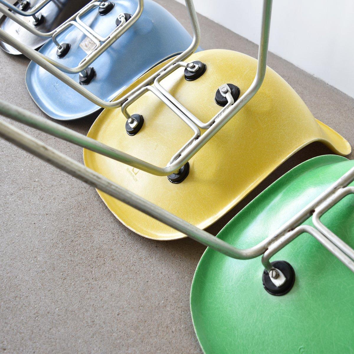 Herman Miller Furniture: Vintage Chairs, Tables & More