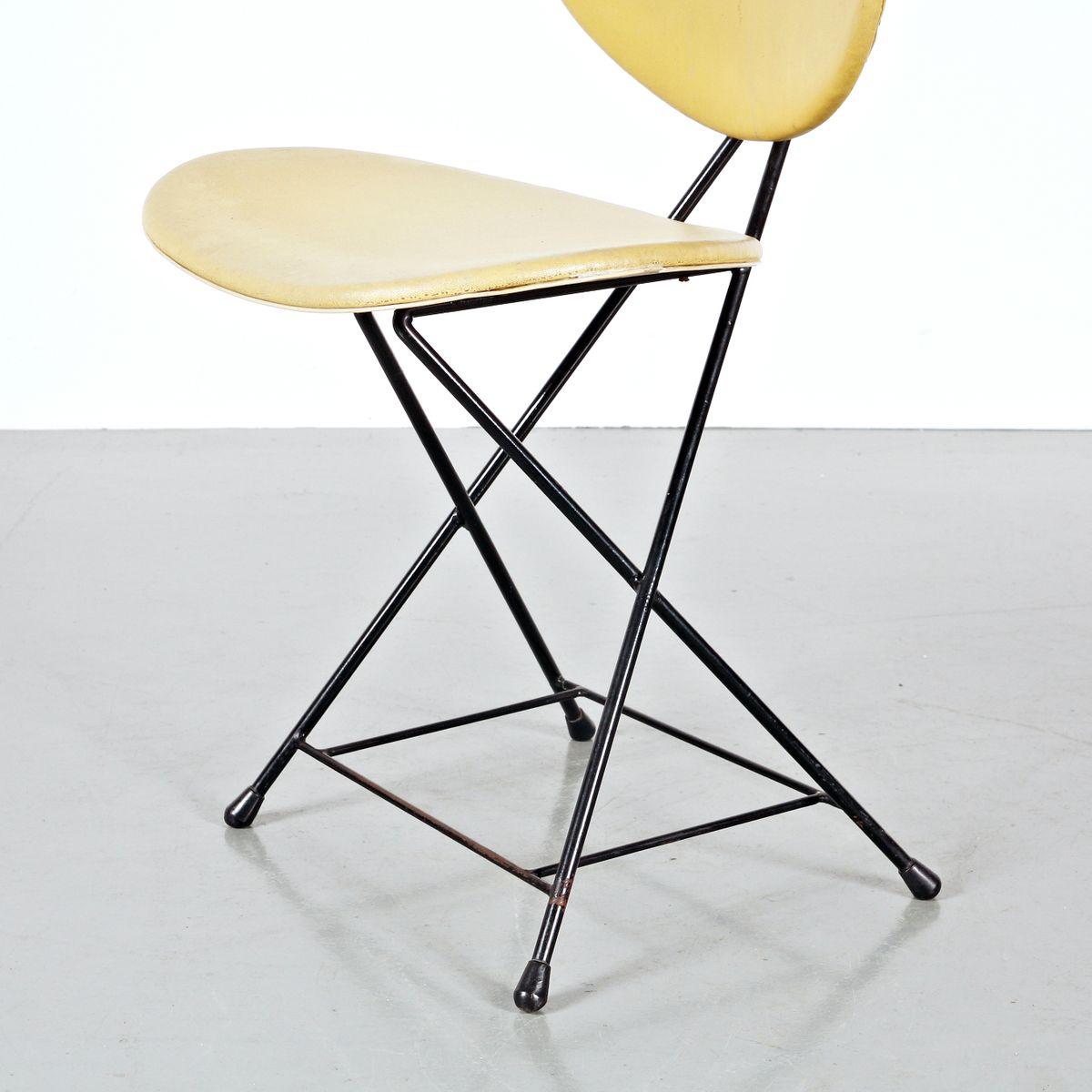 Stuhl von rob parry 1950er bei pamono kaufen for Stuhl design holland