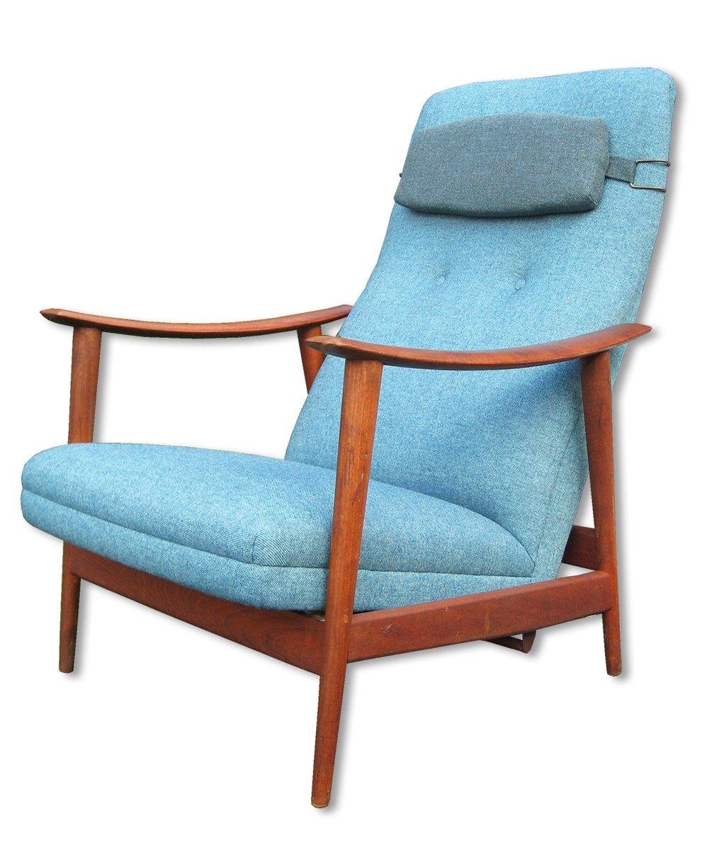 vintage scandinavian easy chairs by arnt lande for stokke set of  - vintage scandinavian easy chairs by arnt lande for stokke set of