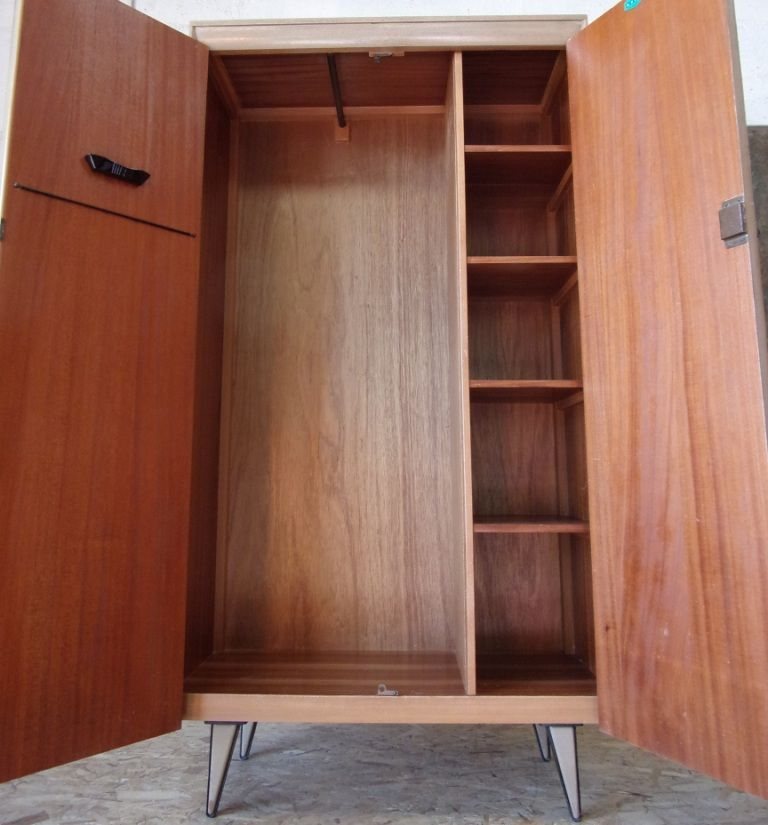 lebus single wardrobe Herne
